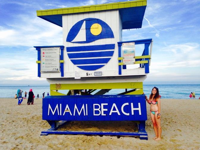 My American Adventure: Miami | South Beach